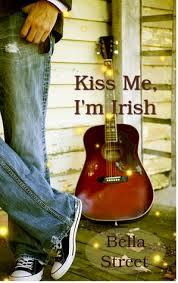 kiss me i''m irish