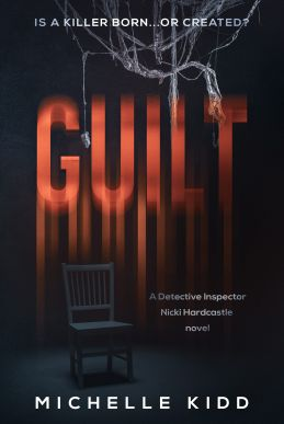 Guilt Book Cover