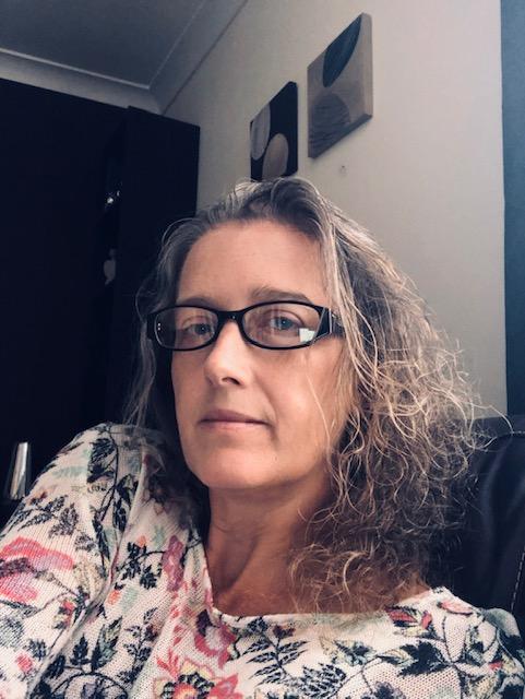 Michelle Kidd Author Photo